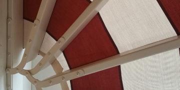 houten markiezen